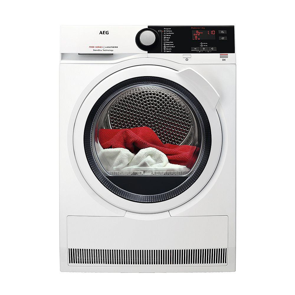 AEG mašina za pranje i sušenje T7DBE38W - Inelektronik