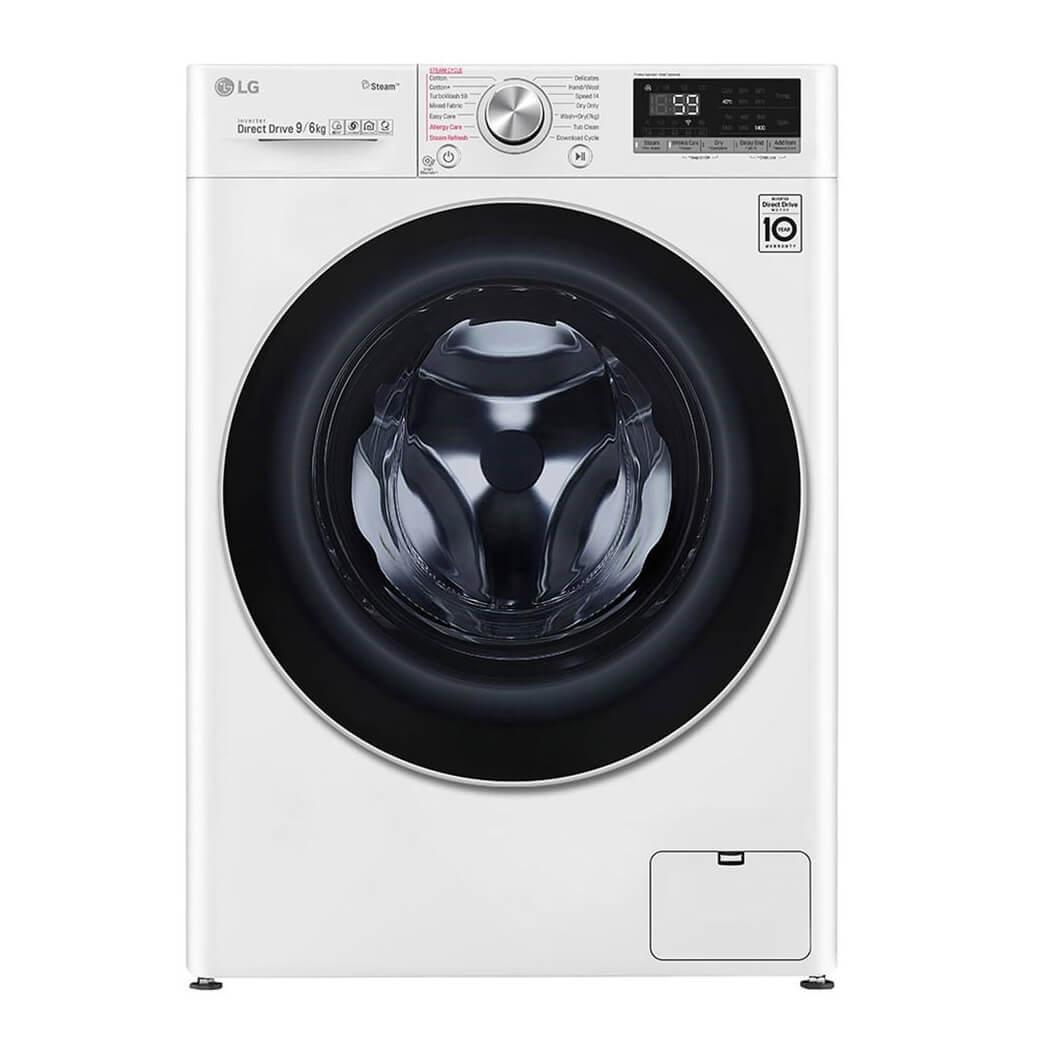 LG mašina za pranje i sušenje F4DV709H1 - Inelektronik