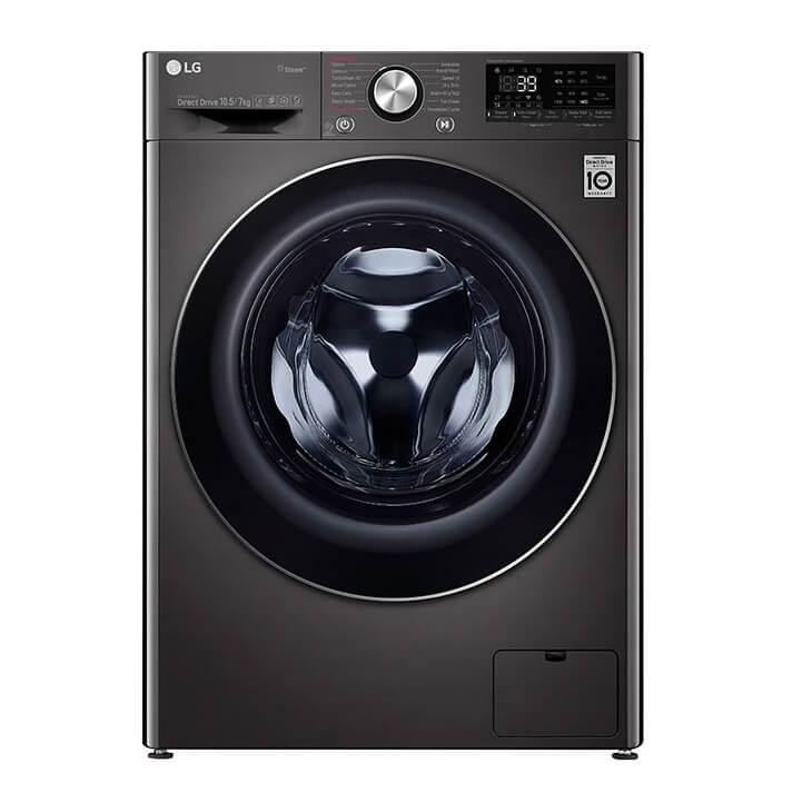 LG mašina za pranje i sušenje F4DV910H2S - Inelektronik