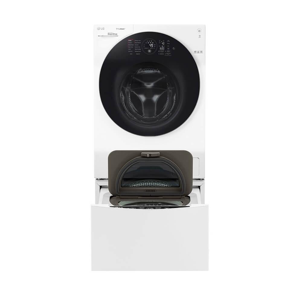 Lg mašina za pranje i sušenje veša FH6G1BCH2N Twinwash - Inelektronik