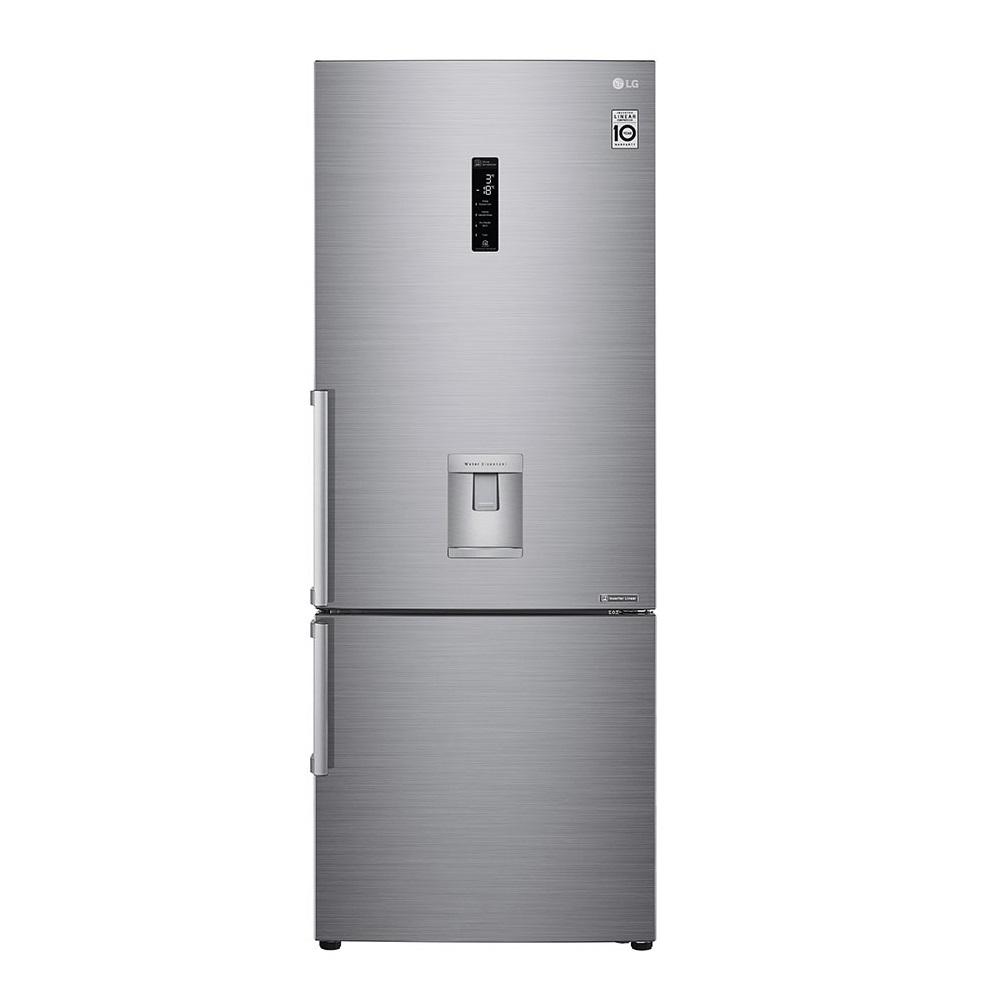 LG kombinovani frižider GBF567PZCZB - Inelektronik