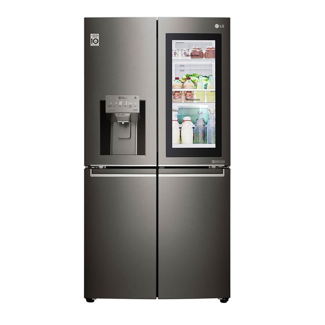LG frižider GMX936SBHV - Inelektronik