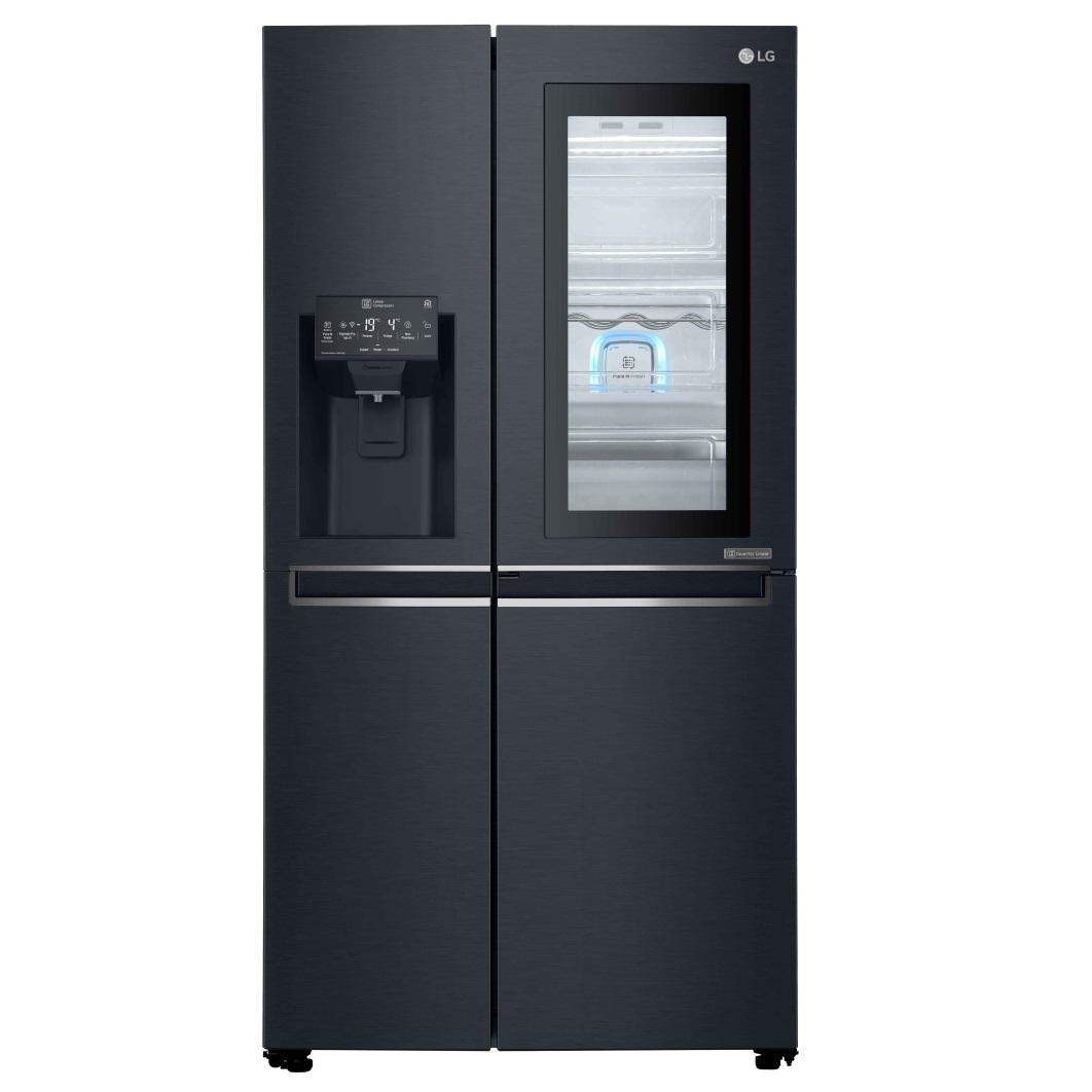 LG side by side frižider GSX961MTAZ - Inelektronik
