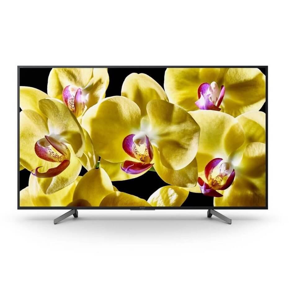 Sony DLED televizor KD65XG8096BAEP Smart 4K - Inelektronik