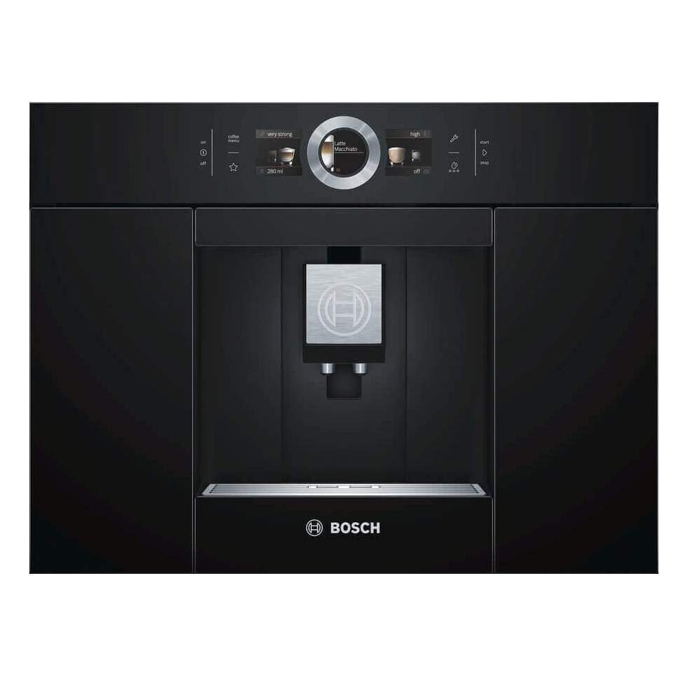 Bosch ugradni aparat za kafu CTL636EB6 - Inelektronik