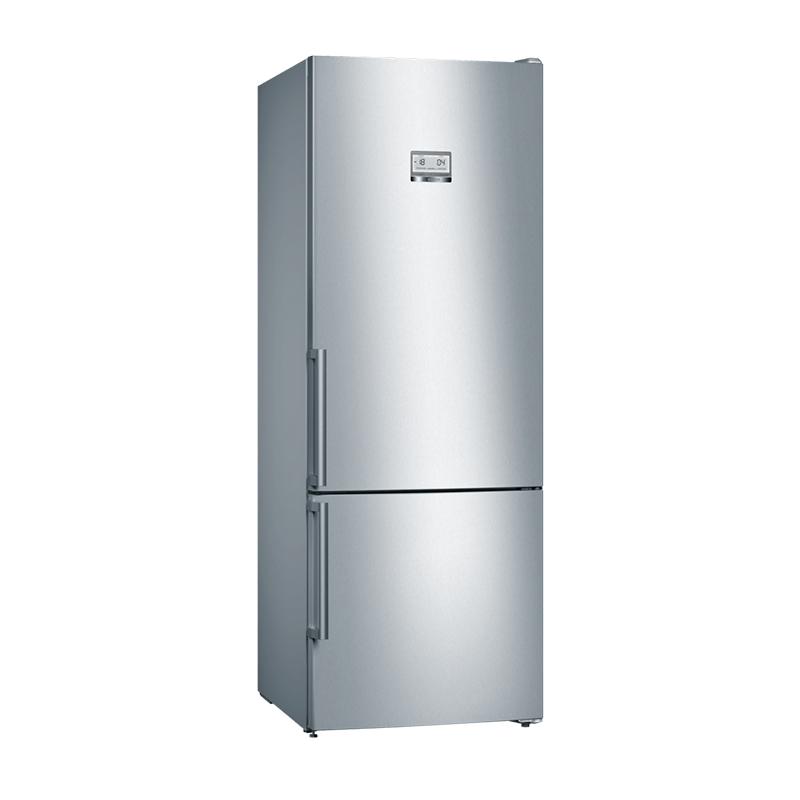 Bosch kombinovani frižider KGN56HI3P - Inelektronik