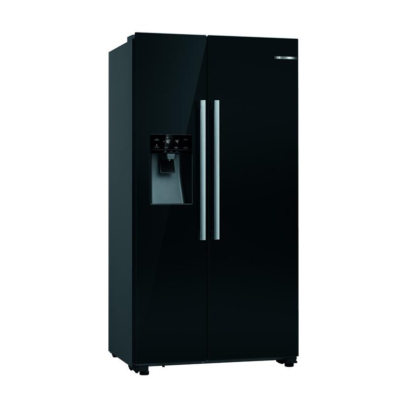 Bosch kombinovani frižider KAD93VBFP - Inelektronik
