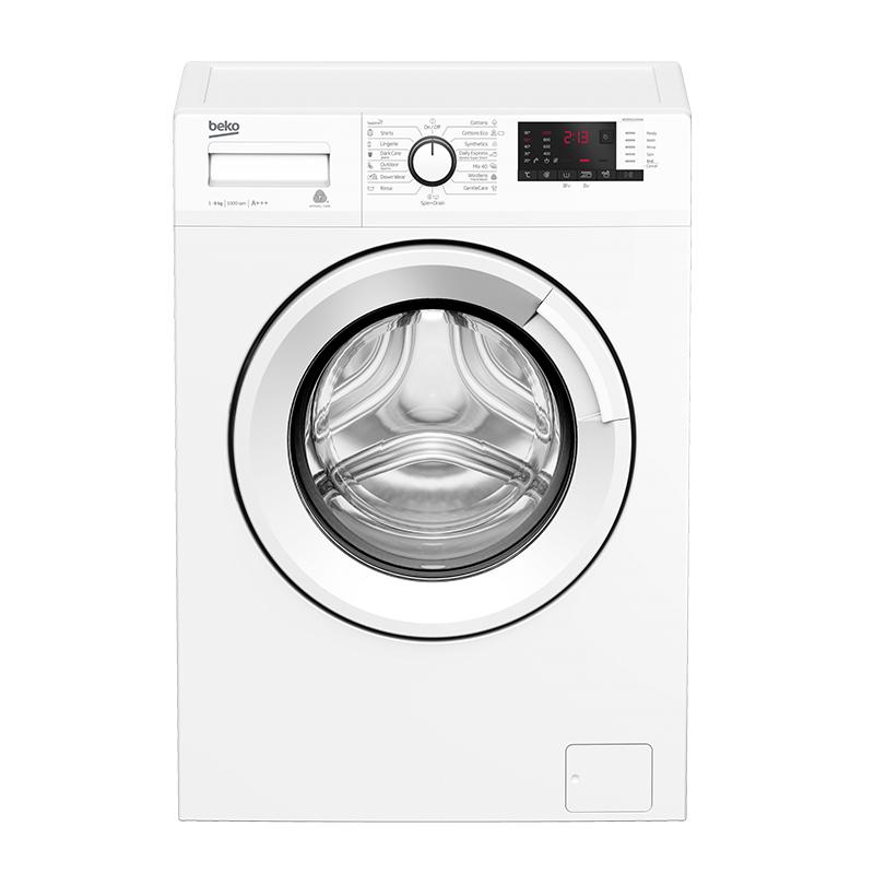 Beko mašina za pranje veša WUE 6512 XWW - Inelektronik