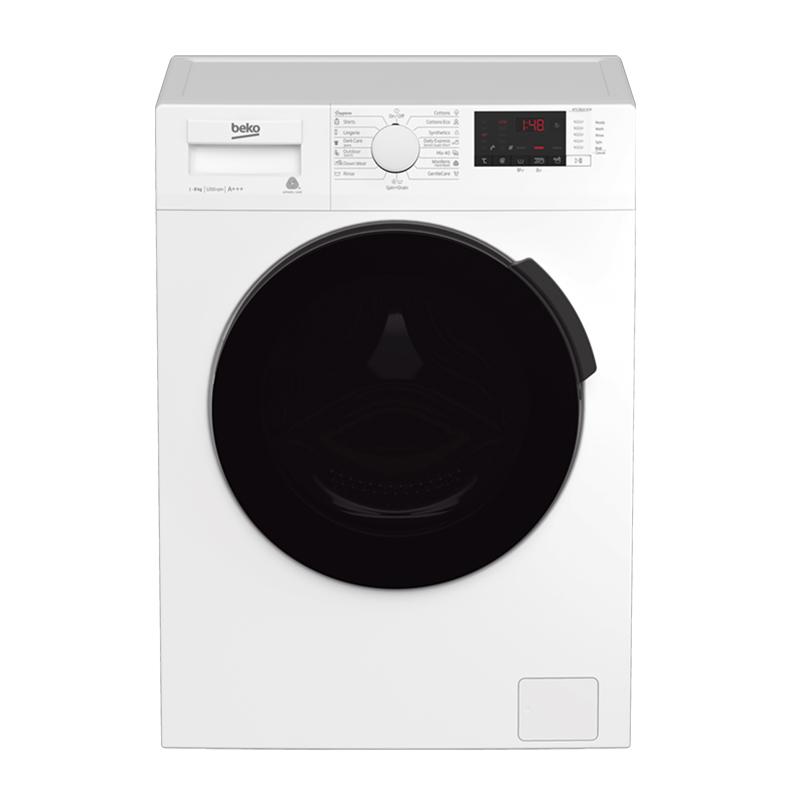 Beko mašina za pranje veša WTC 8622 XCW - Inelektronik