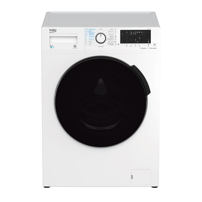 Beko mašina za pranje i sušenje veša HTE 7616 X0 - Inelektronik