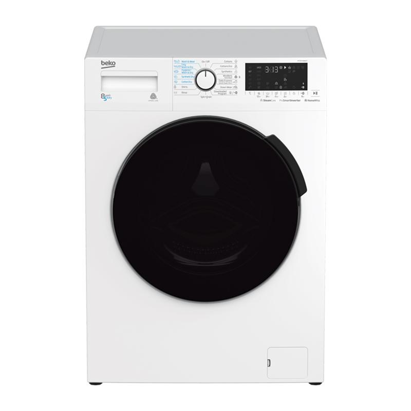 Beko mašina za pranje i sušenje veša HTV 8716 BWST - Inelektronik