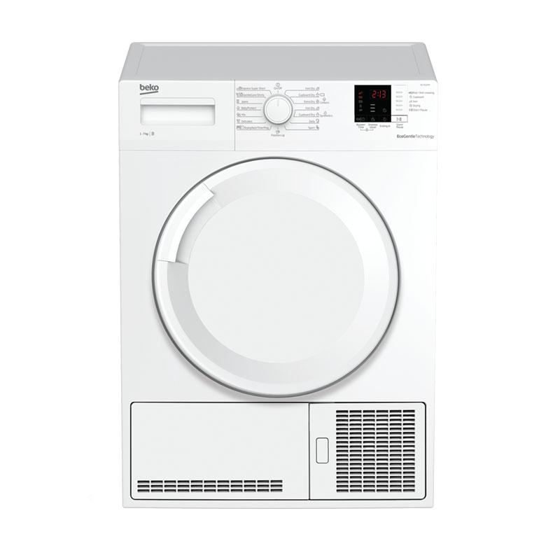 Beko mašina za sušenje veša DU 7112 PA - Inelektronik