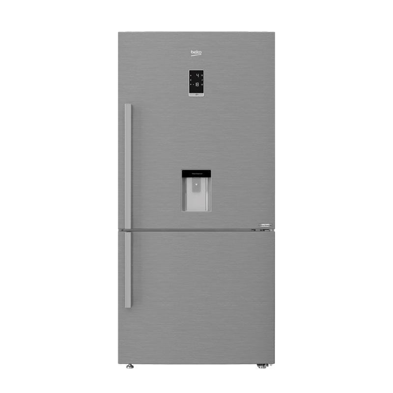 Beko frižider sa zamrzivačem CN 161230 DX - Inelektronik