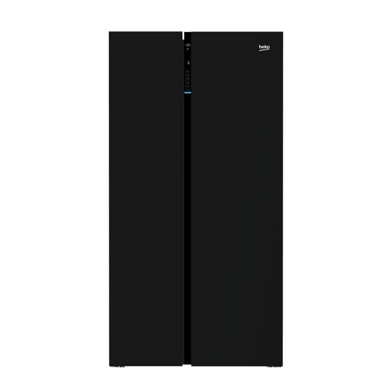 Beko side by side frižider GN 163130 ZGB - Inelektronik