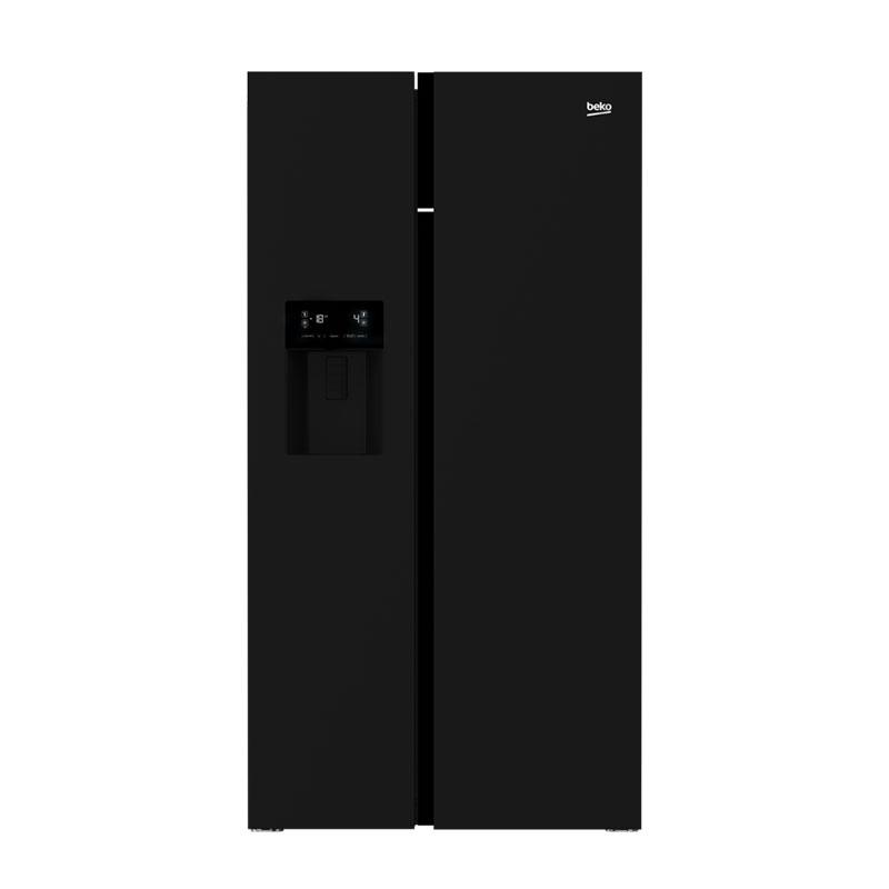 Beko side by side frižider GN 162333 ZGB - Inelektronik