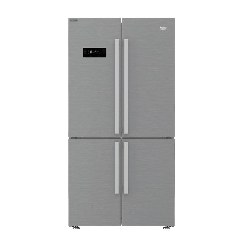 Beko side by side frižider GN 1416221 ZX - Inelektronik