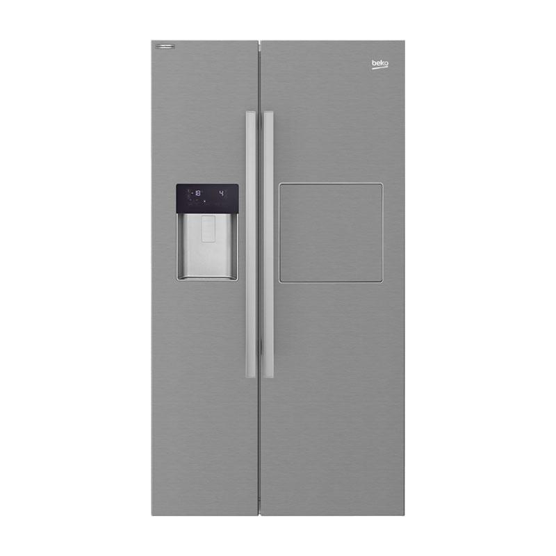 Beko side by side frižider GN 162420 X - Inelektronik