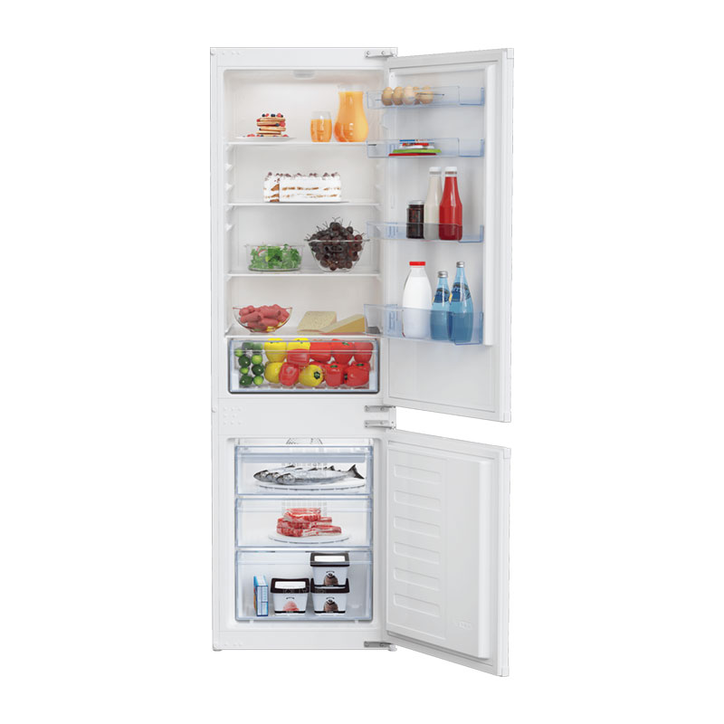 Beko ugradni frižider BCHA 275 K 2S - Inelektronik