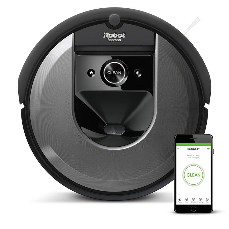 iRobot usisivač robot Roomba i7 - Inelektronik