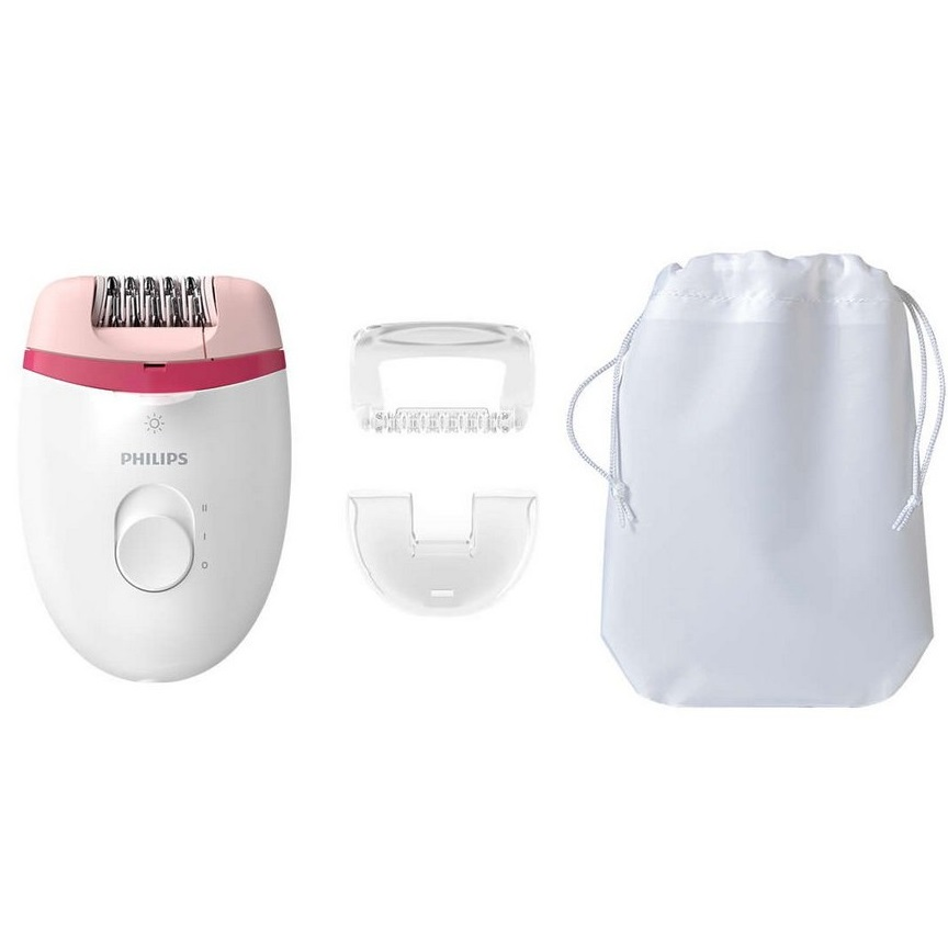 Philips epilator BRE255/00 - Inelektronik