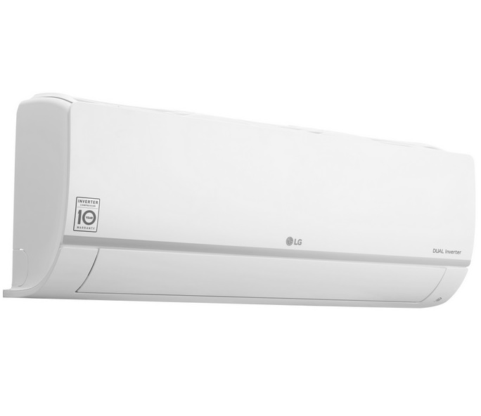 LG klima uređaj inverter PS12SQ STANDARD PLUS  - Inelektronik