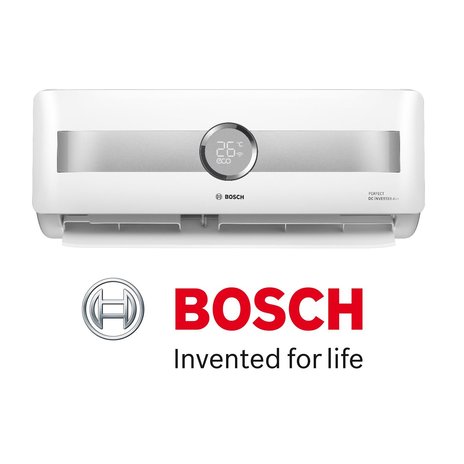 Bosch inverter klima uređaj Climate 8500 18000btu - Inelektronik