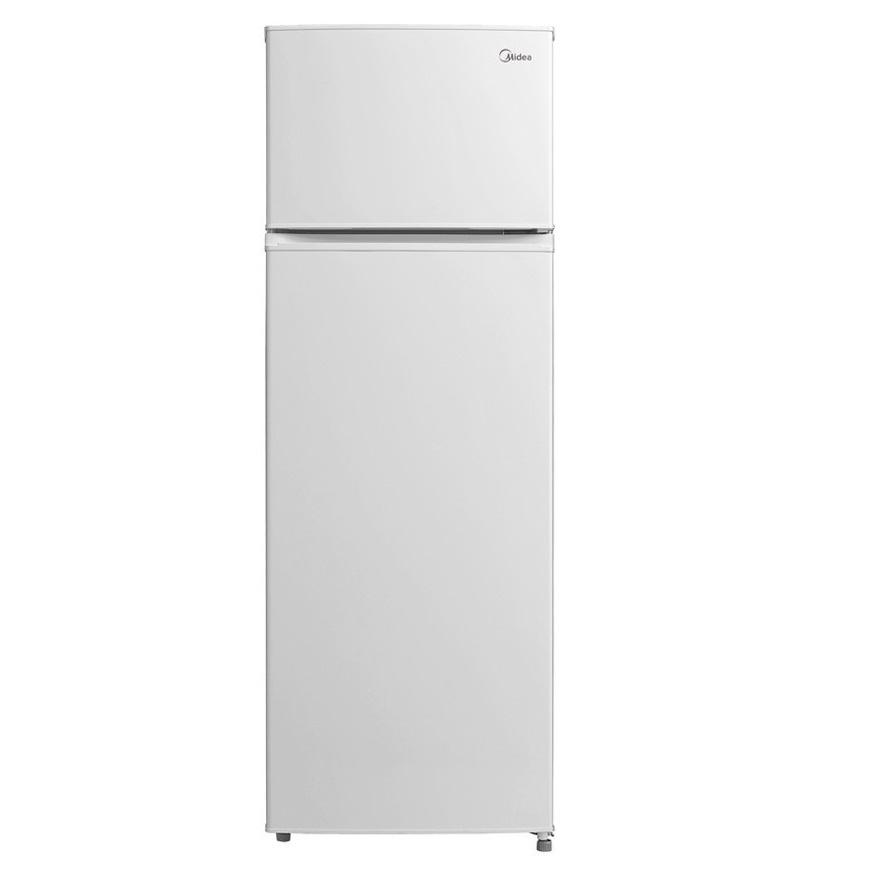 Midea frižider HD 312FN beli premium A+ - Inelektronik
