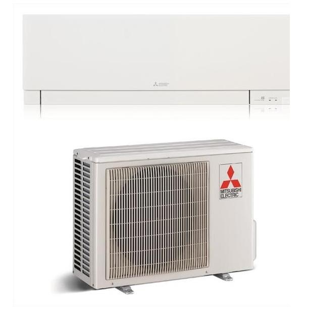 Mitsubishi klima uređaj-inverter MSZ-EF25VGW-E1/MUZ-EF25VG-E1 - Inelektronik