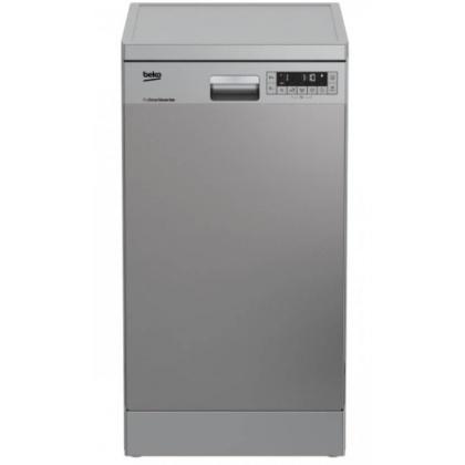 Beko sudomašina  DFS 28022 X - Inelektronik