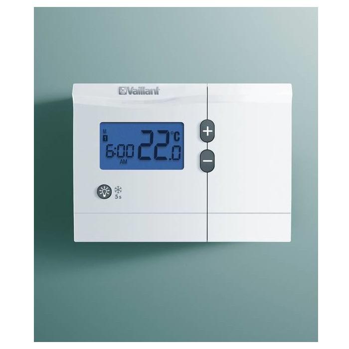 Vaillant VRT 250 Digitalni sobni termostat  - Inelektronik