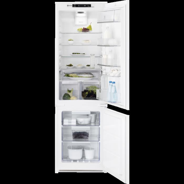 Electrolux frižider ENT8Z18S NoFrost - Inelektronik