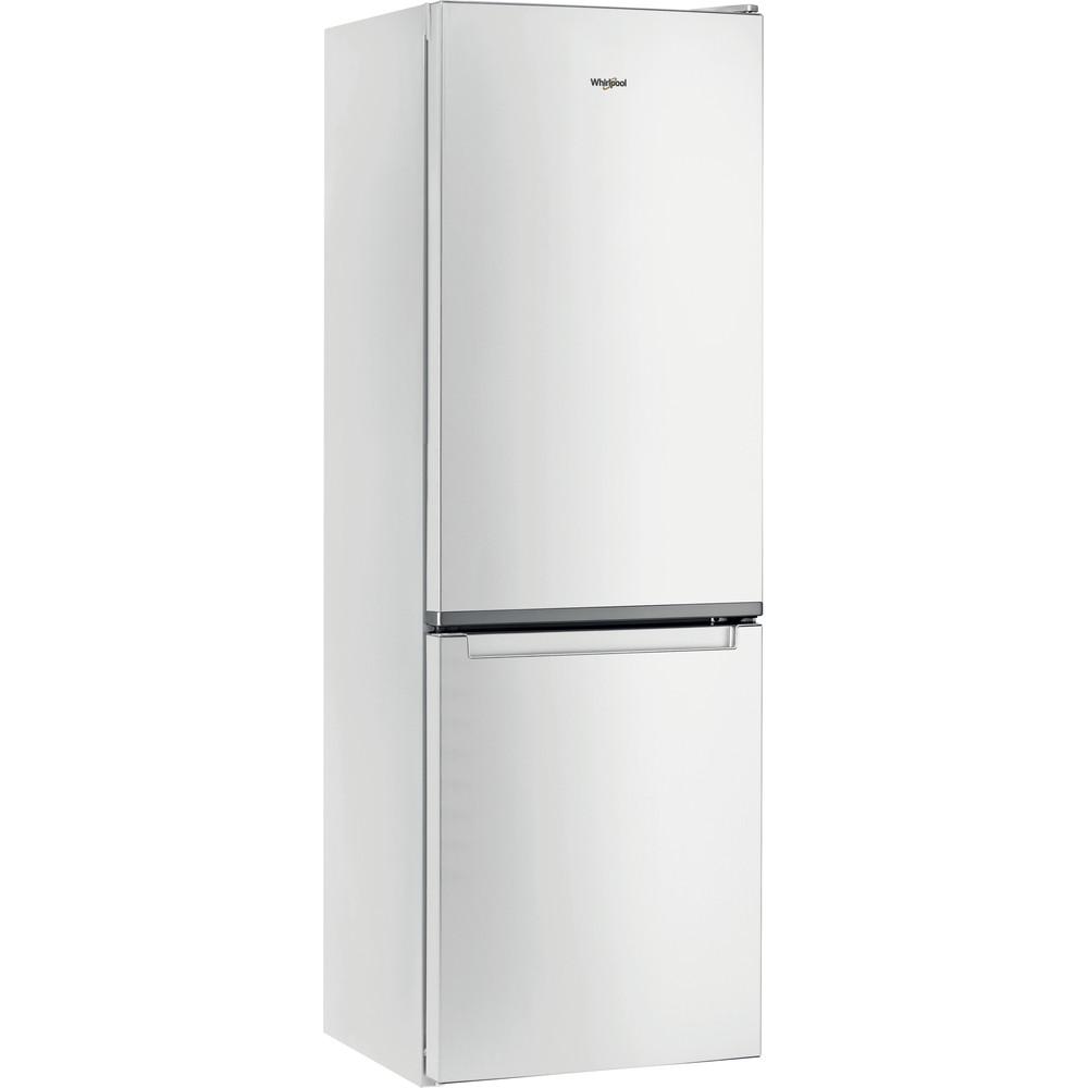 Whirpool frižider kombinovani W5 811E W  - Inelektronik