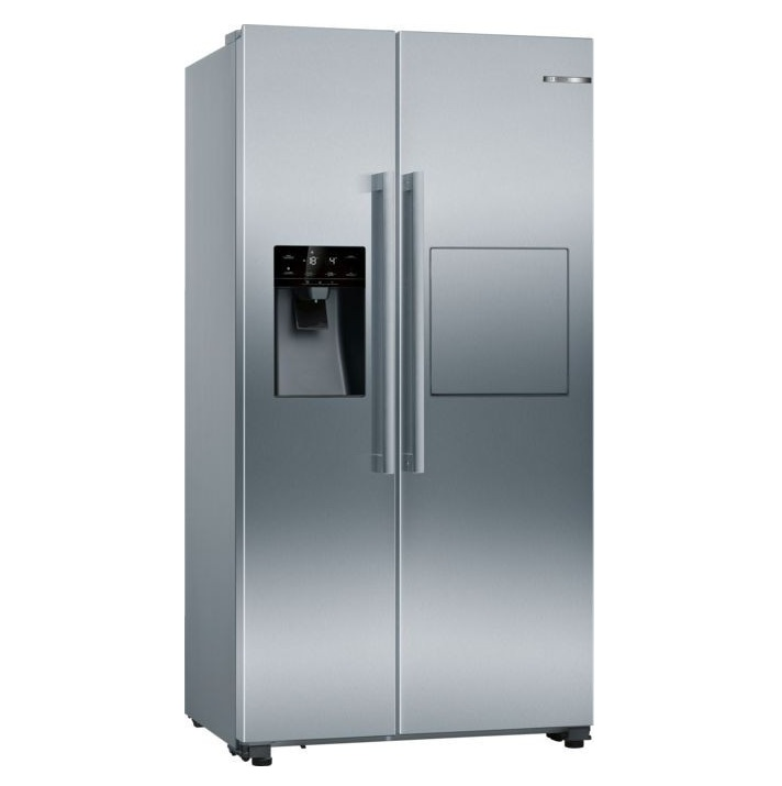 Bosch Side by side frižider KAG93AIEP  - Inelektronik
