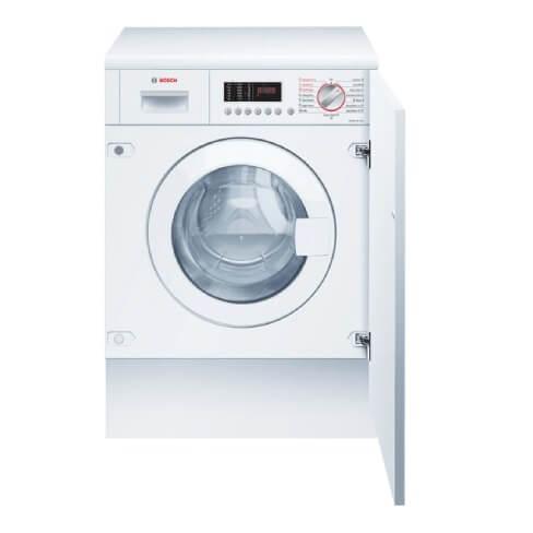 Bosch ugradna mašina za pranje i sušenje veša WKD28542EU - Inelektronik