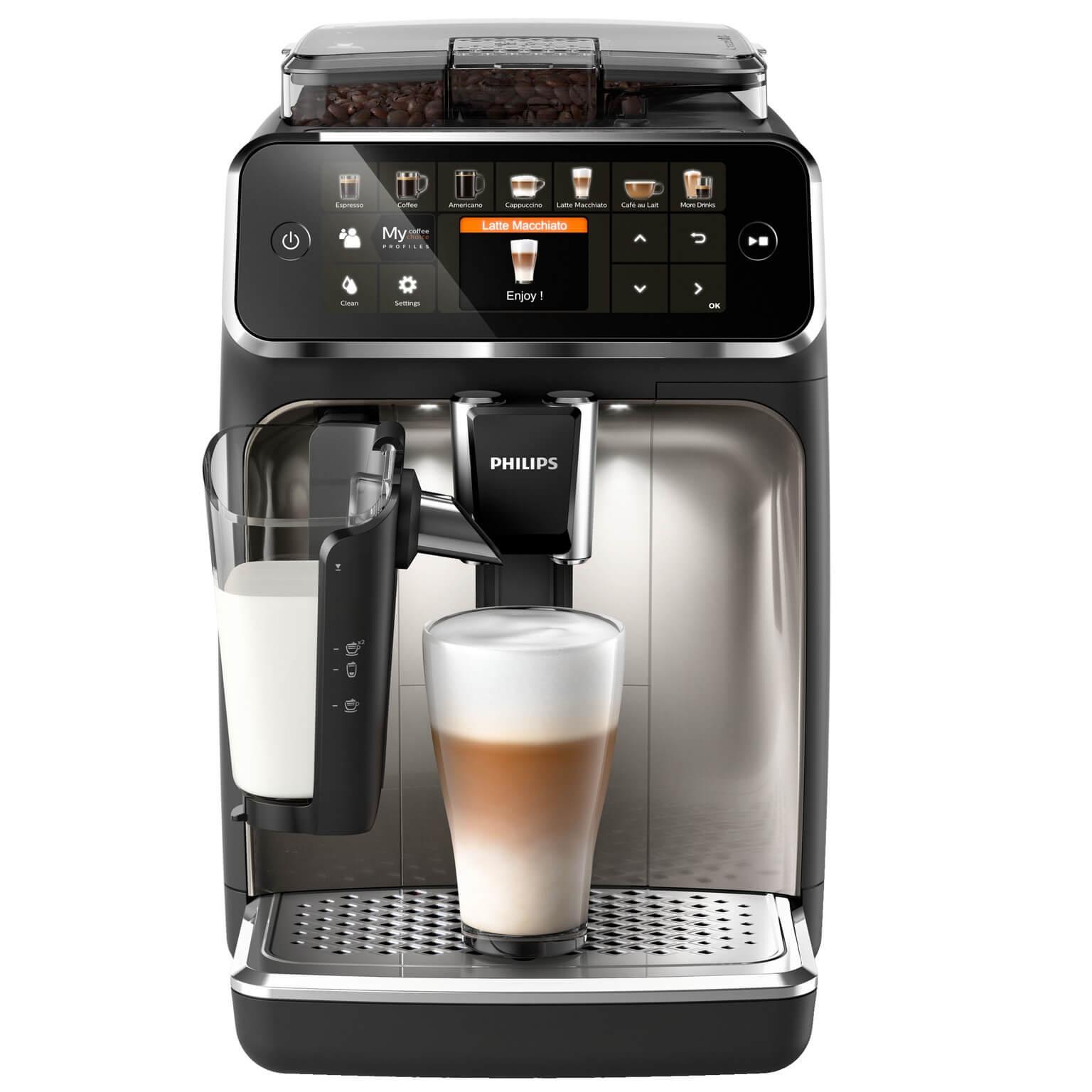 Philips aparat za espresso EP5447/90 - Inelektronik