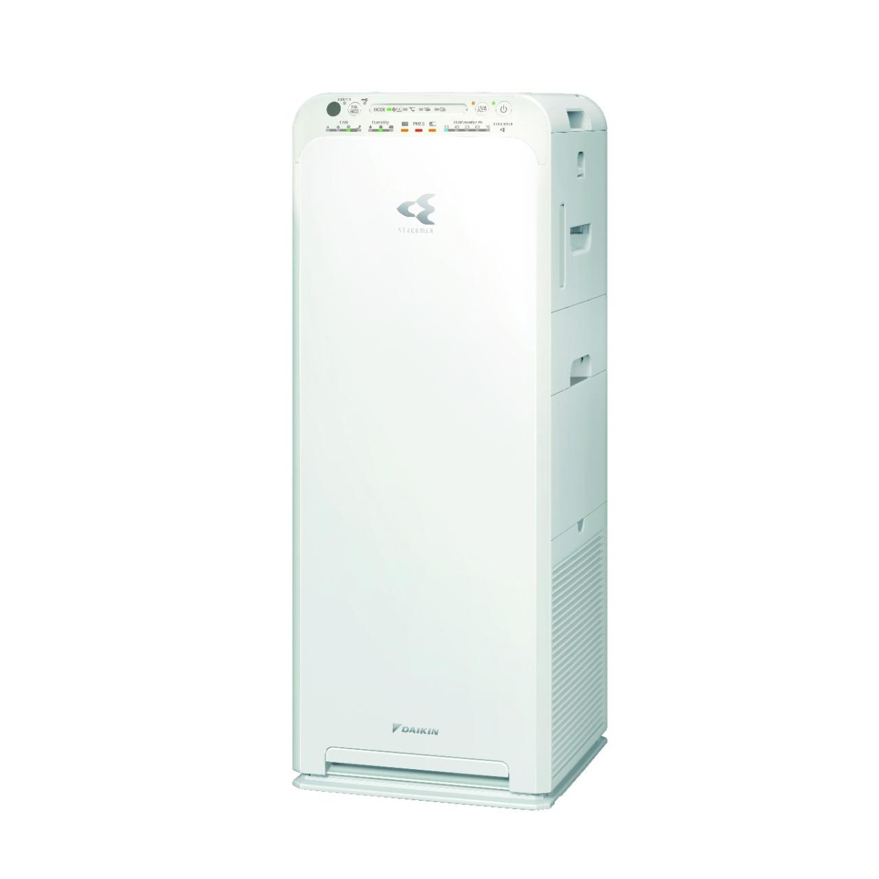 Daikin prečistač I ovalživač vazduha MCK55W - Inelektronik