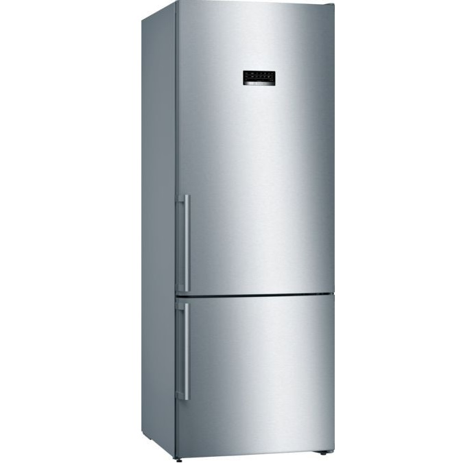 Bosch kombinovani frižider KGN56XIDP - Inelektronik