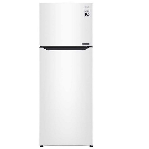 LG kombinovani frižider GTB382SHCZD - Inelektronik