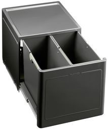 BLANCO SELECT BOTTON Pro 45/2 Automatic 517468 - Inelektronik