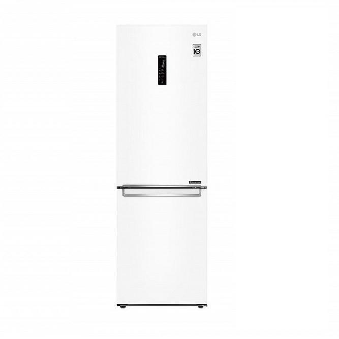 LG frižider GBB61SWHMN - Inelektronik
