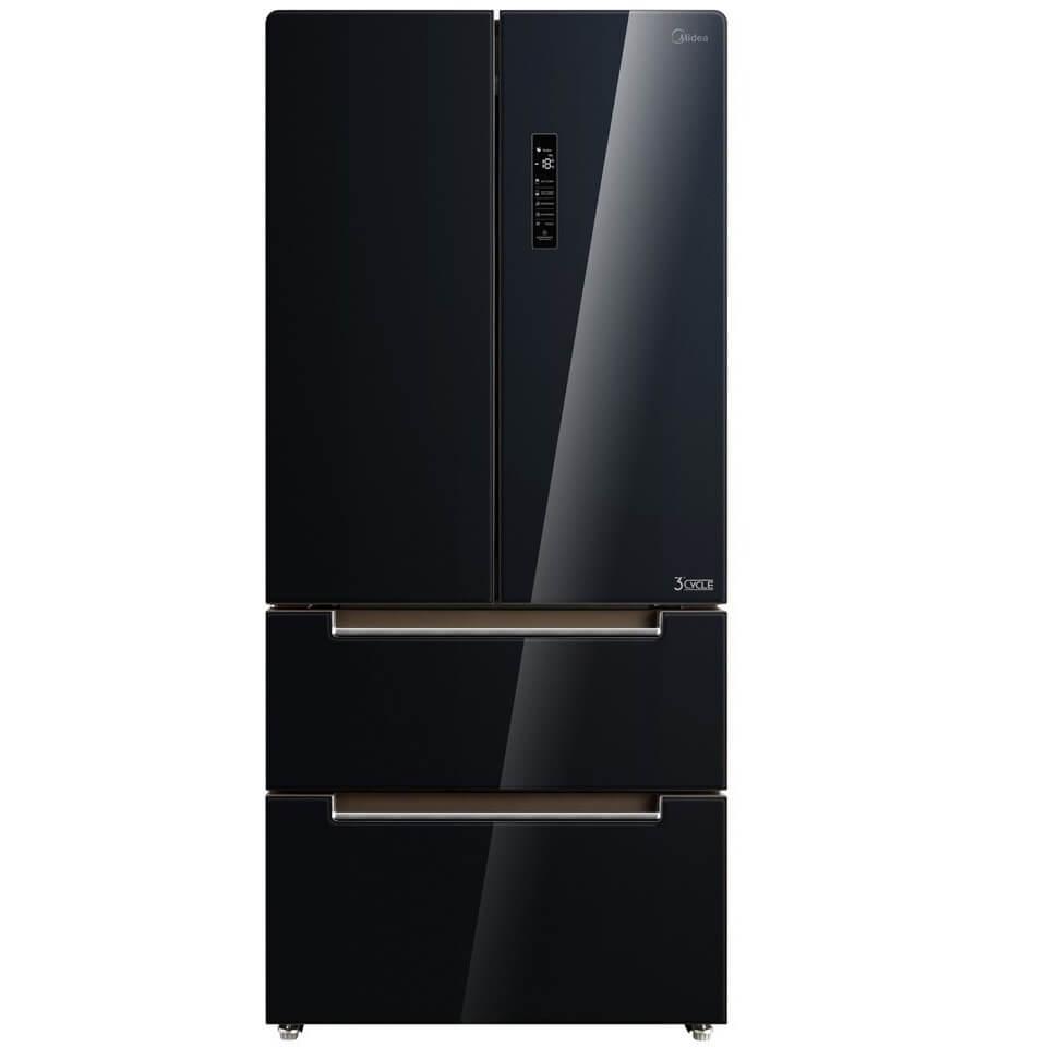 Midea frižider HQ-692 WEN Premium - Inelektronik