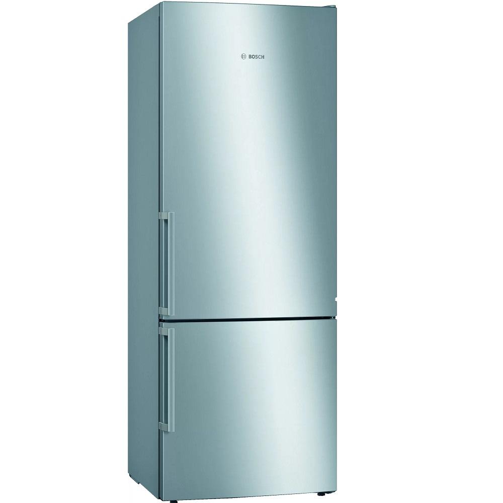 Bosch kombinovani frižiderKGE584ICP - Inelektronik