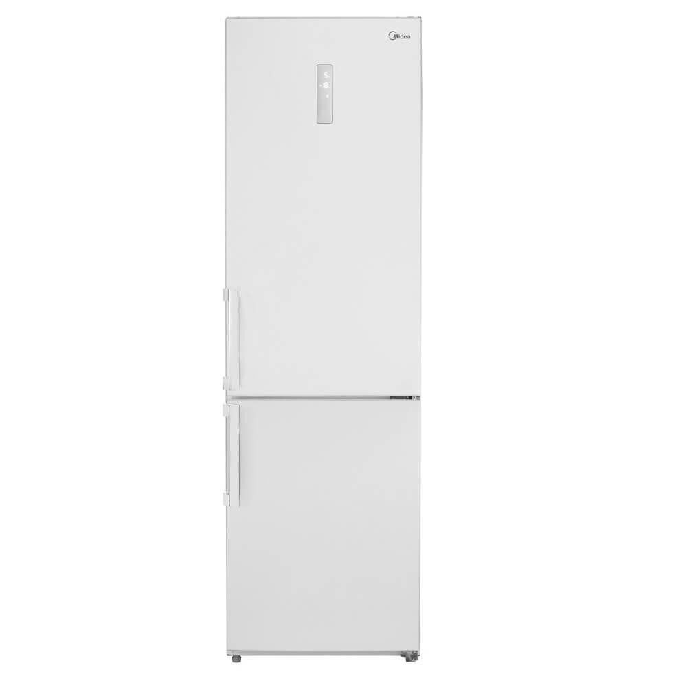 Midea kombinovani frižider HD-468RWE2N - Inelektronik