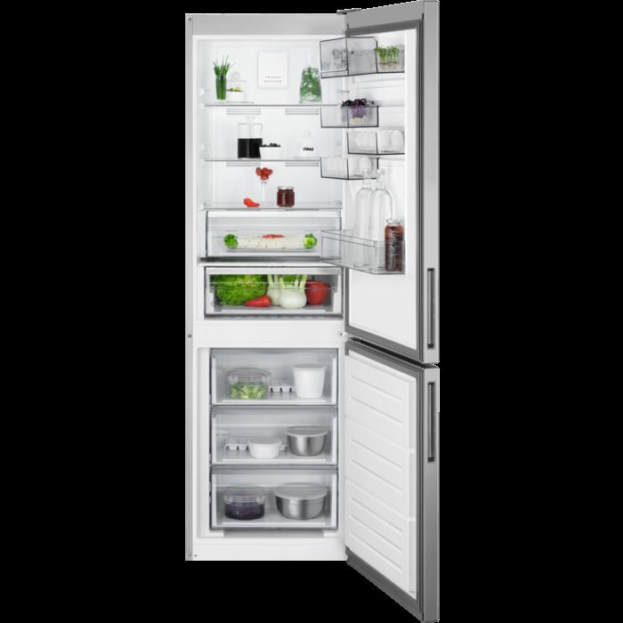 AEG frižider RCB632E4MX - Inelektronik