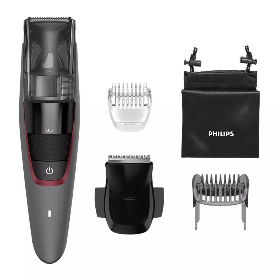 Philips vakuumski trimer za bradu BT7510/15 - Inelektronik