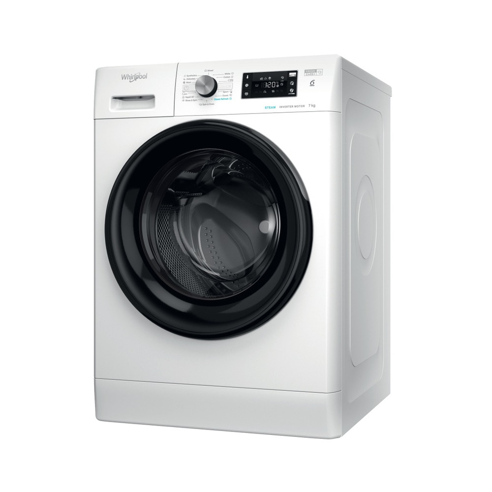 Whirlpool veš mašina FFB 7238 BV EE - Inelektronik