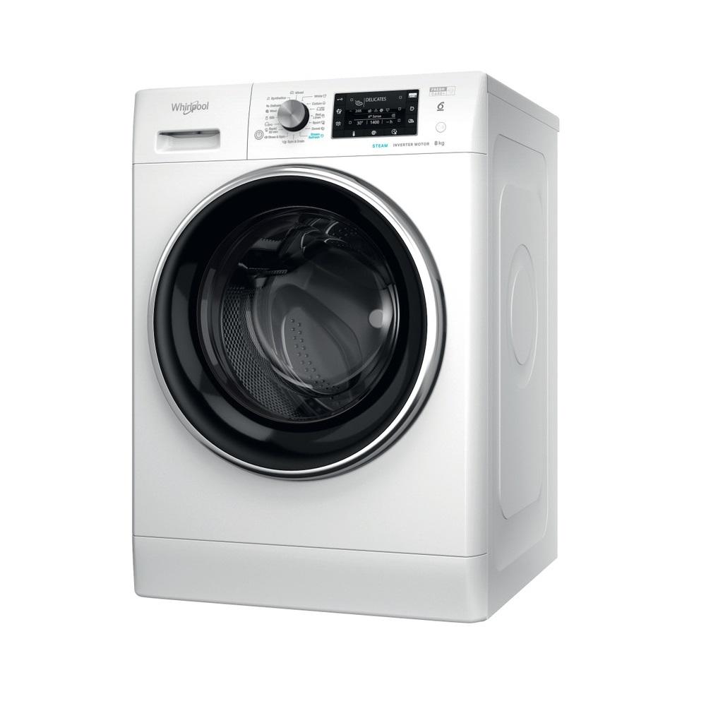 Whirlpool veš mašina FFD 8448 BCV EE - Inelektronik