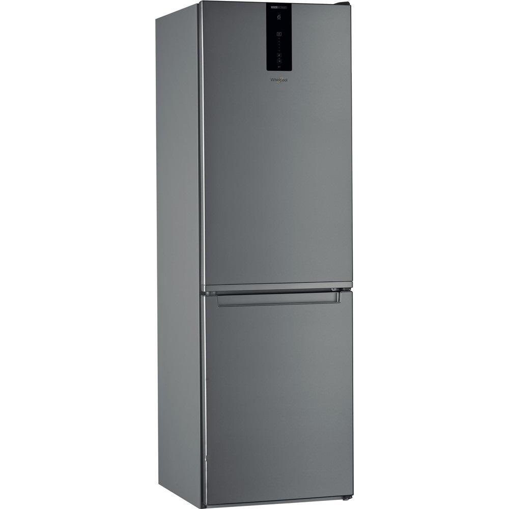 Whirlpool kombinovai frižider W7 811O OX - Inelektronik