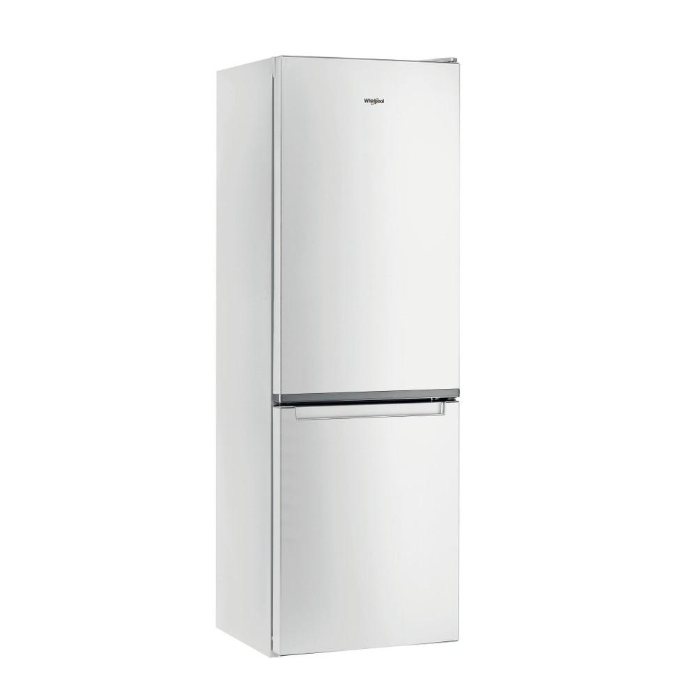 Whirlpool kombinovani frižider W5 821E W - Inelektronik