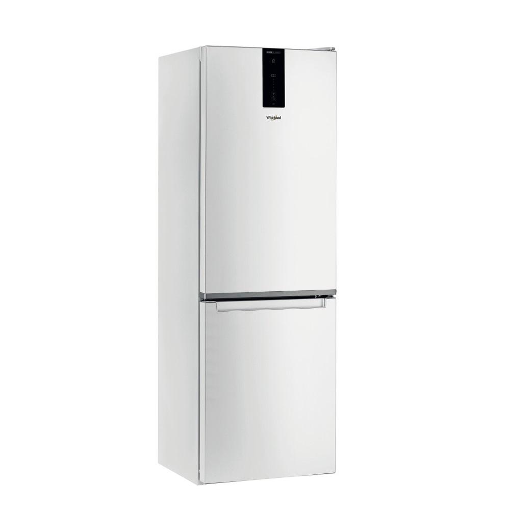 Whirlpool kombinovani frižider W7 821O W - Inelektronik